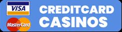 Creditcard casinos